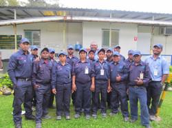 Camps Team