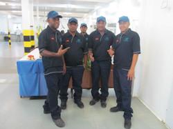 Steward - Dining Room Team