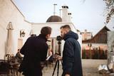 Что такое свадьба, для видеографа?  Всем