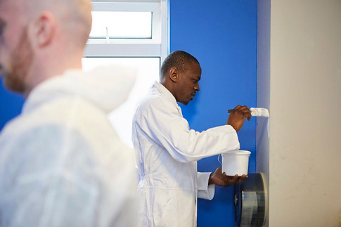 Good Guys Professional Painting and Decorating London