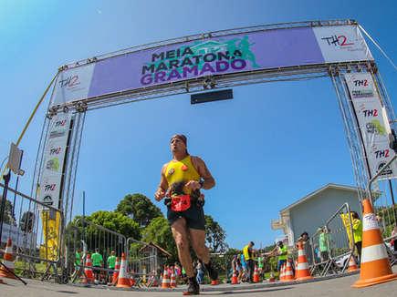 X-Treme Run Marathon  | Gramado RS