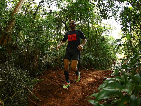 Prova curta de 5,4 km                                                 da Meia Maratona de Gramado