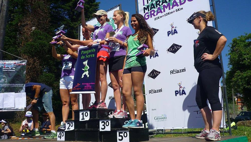 Meia Maratona Gramado 2017