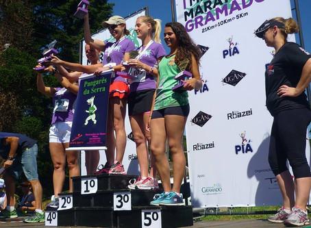 Meia Maratona de Gramado 2017