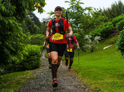 X-Treme Run Ultra Trail - Gramado RS