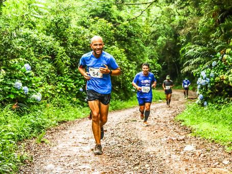 Lista de Inscritos Meia Maratona