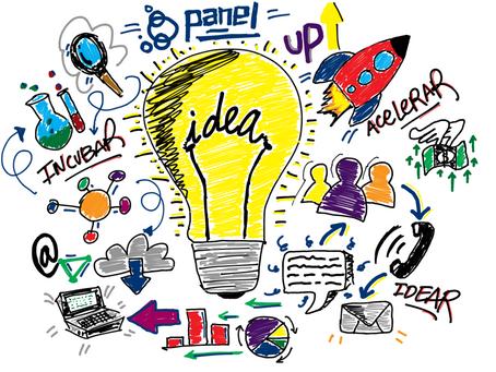 ¿Cómo innovar en mis productos para lograr la diversificación?