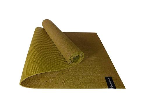 Moss Hemp Blend Yoga Mat