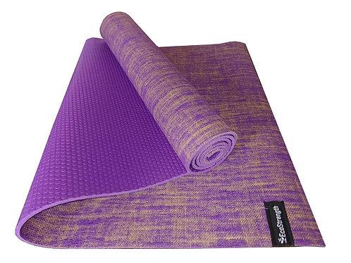 Purple Orchid Hemp Blend Yoga Mat