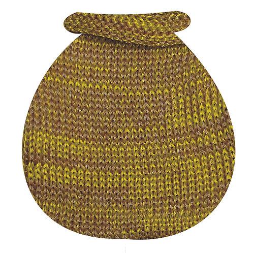 Yellow - Copper T