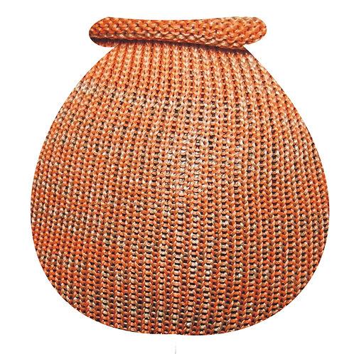Copper T - Orange