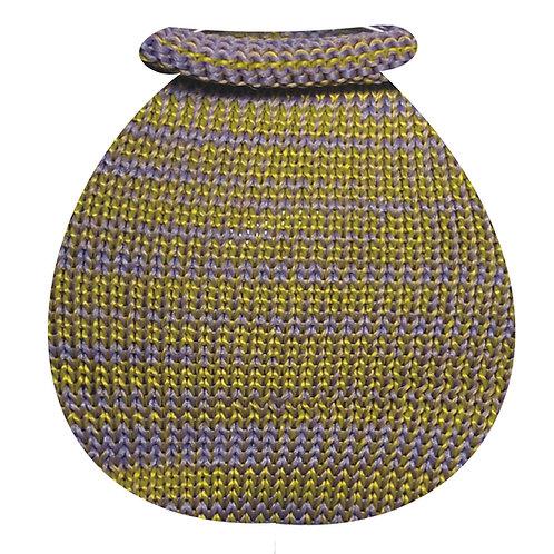 Lilac - Yellow