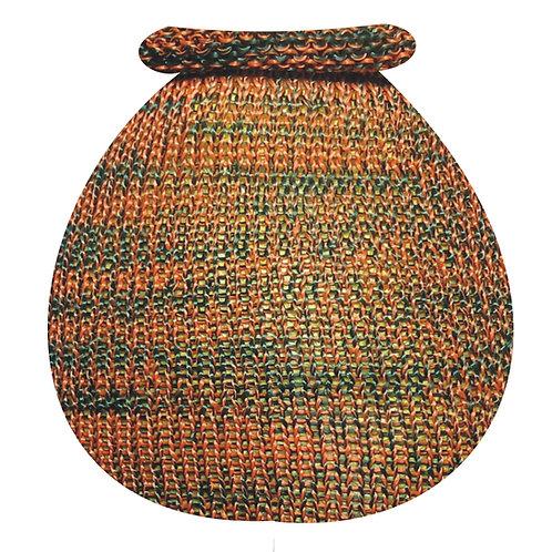 Green - Orange