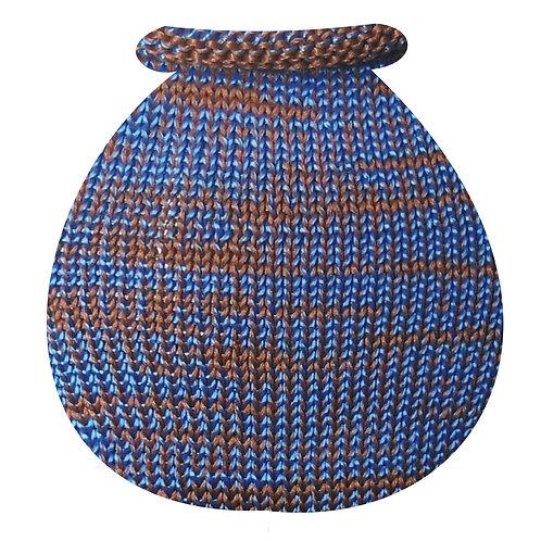 Blue - Chestnut