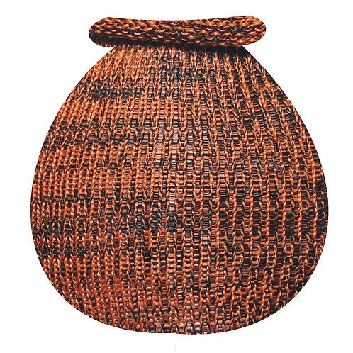 Brown - Orange