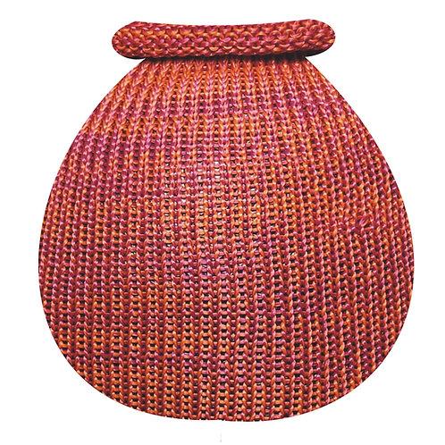 Orange - Crimson
