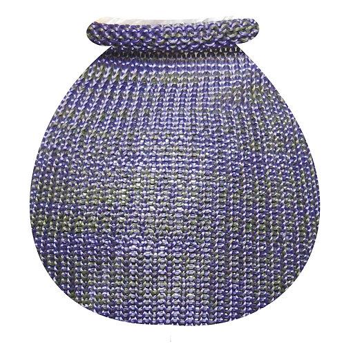 Olive - Purple