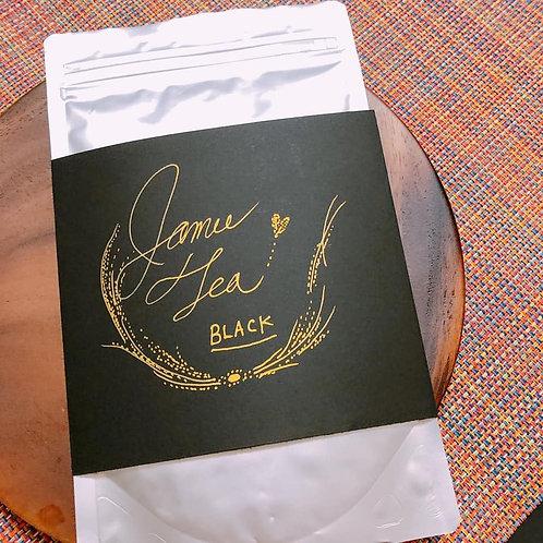 【花粉の季節に】ジャムーティー ブラック 150g