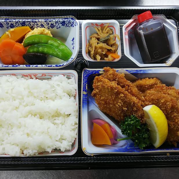 和食 三宝( 日替わり 限定20食 850円)