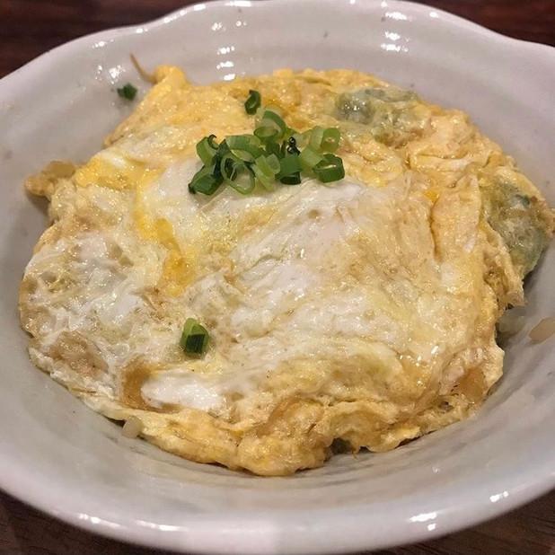 よっしー製作所(ふわとろ卵のオムチャーハン990円込)
