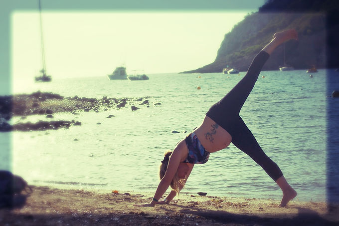 Yoga classes Middlebrough