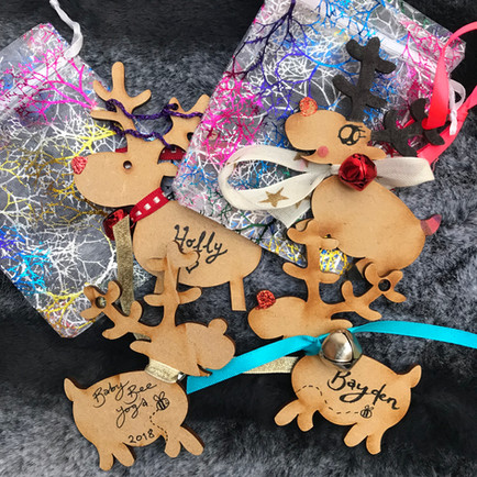 2018 Handmade Gift