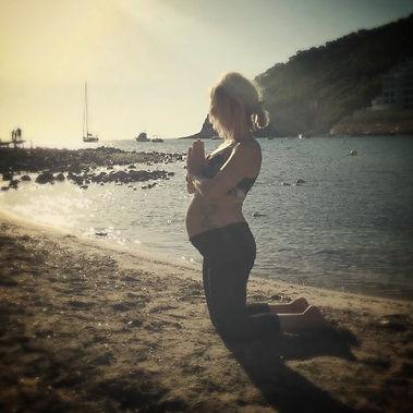 Pregnancy Yoga Middlesbrough