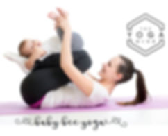 Post Natal / mum and baby classes Middlesbrough