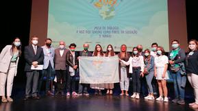 """Participação de jovens na Conferência Nacional """"Vamos Cuidar do Planeta!"""""""