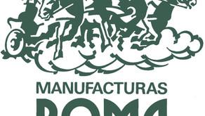 Apoio da Manufacturas Roma ao projeto Vamos Cuidar do Planeta