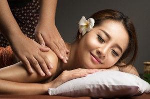 90 Mins Massage