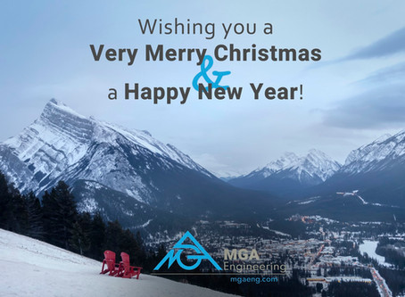 Warm Wishes For A Happy Holiday Season