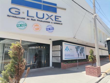 Commercial partnership with Mobina SA de C.V.