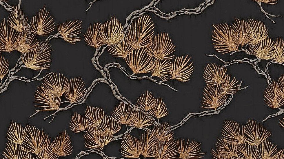 Design ID - Wall Fabric