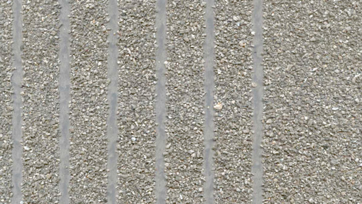 Stripe Stone