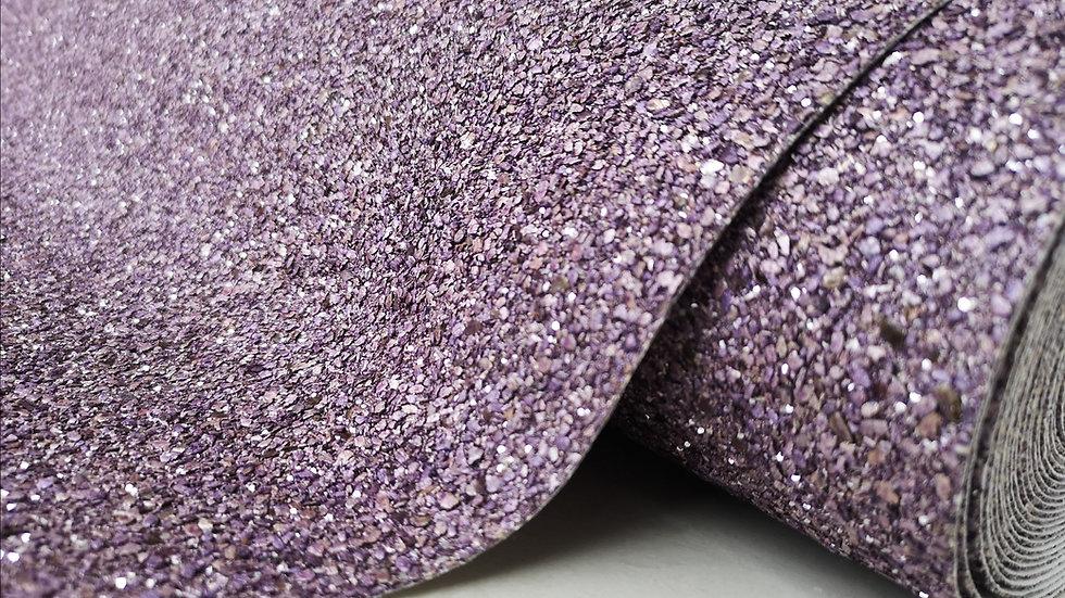 VS Lavender Silver Speck