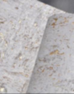 Cork Wallpaper Gold Cream.jpg