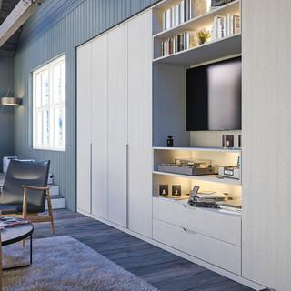 Integra Bedroom