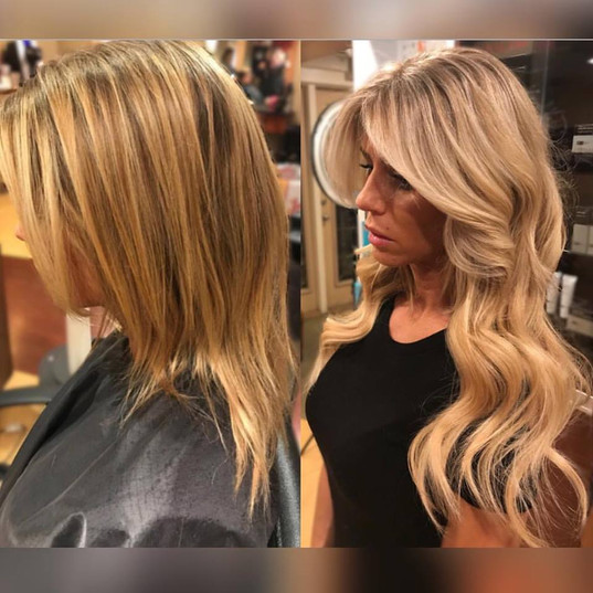 Extensions and Highlights