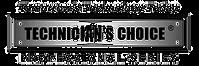 technitions choice logo