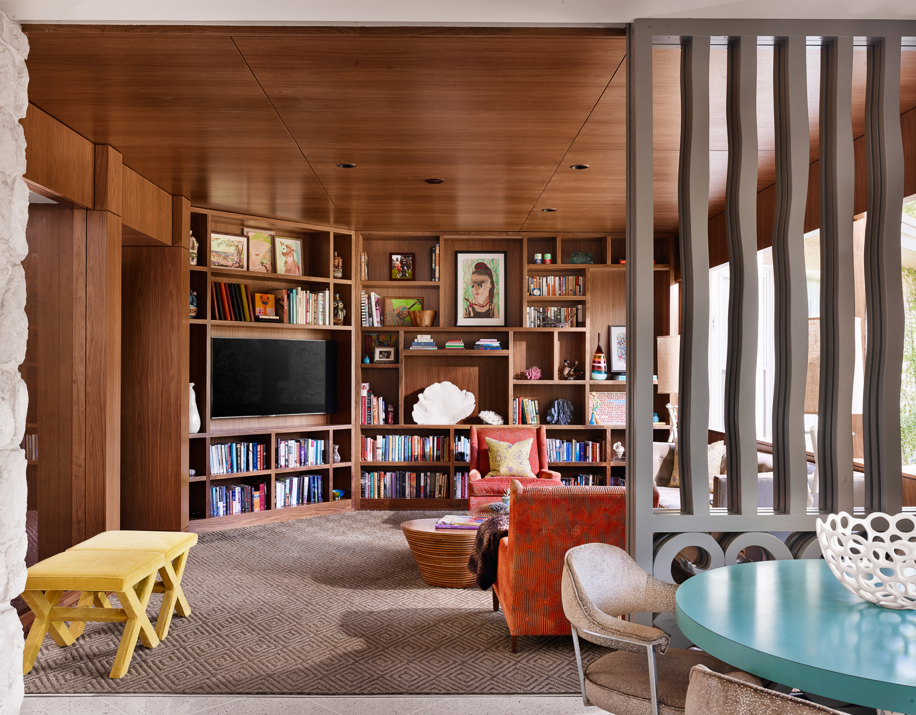 KEN Library