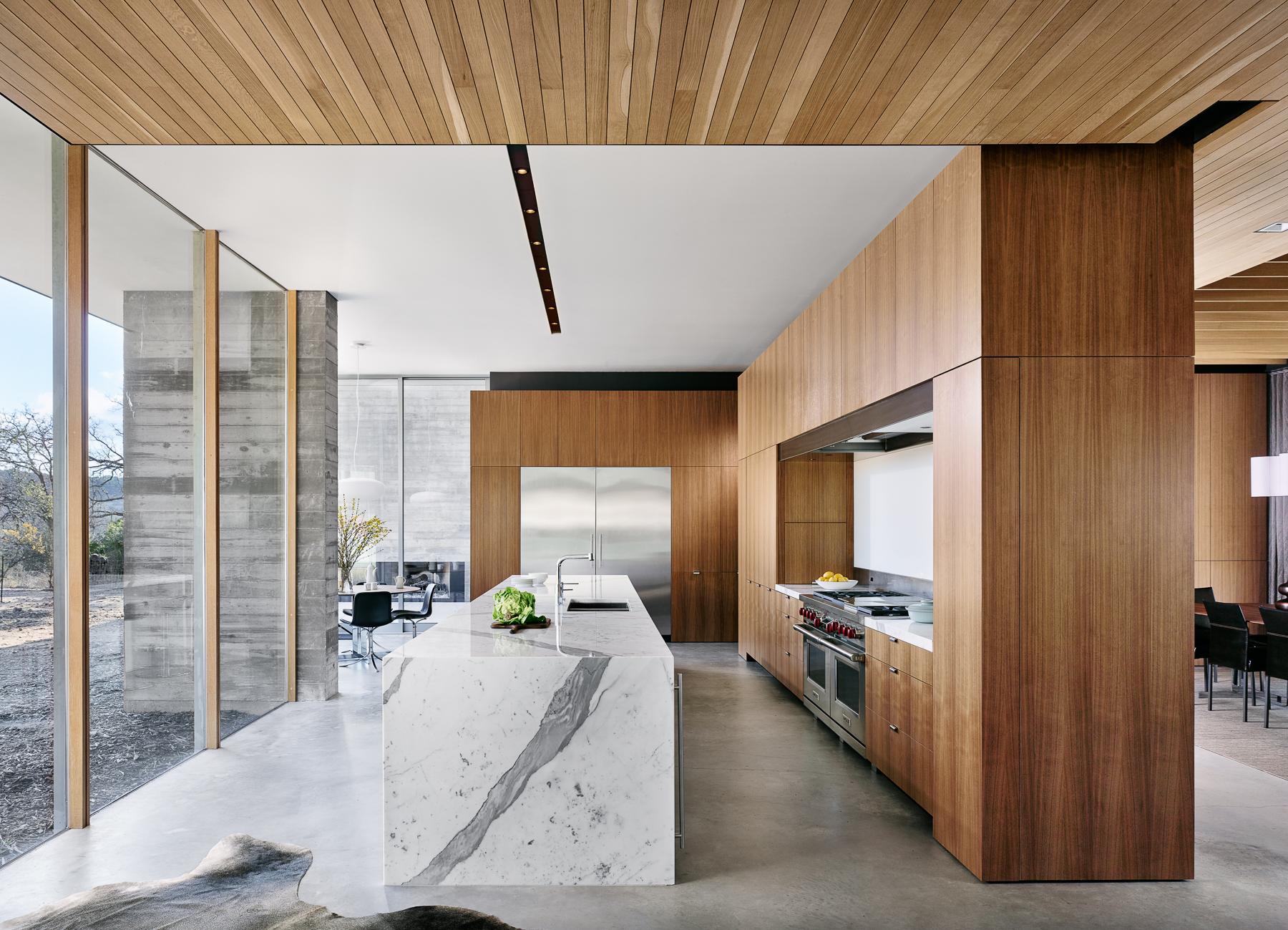 COA Kitchen