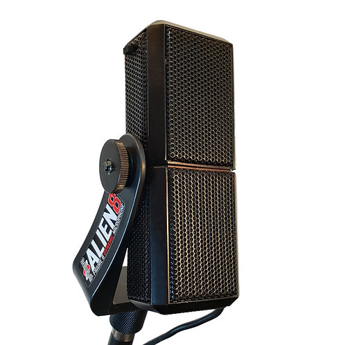 Alien8 Figure 8 Dynamic Microphone