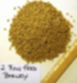 2 Row Feed Barley