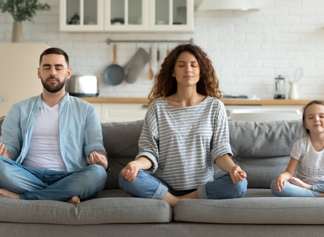 Find What Fits for You: Four Mindful Meditations to Try Today
