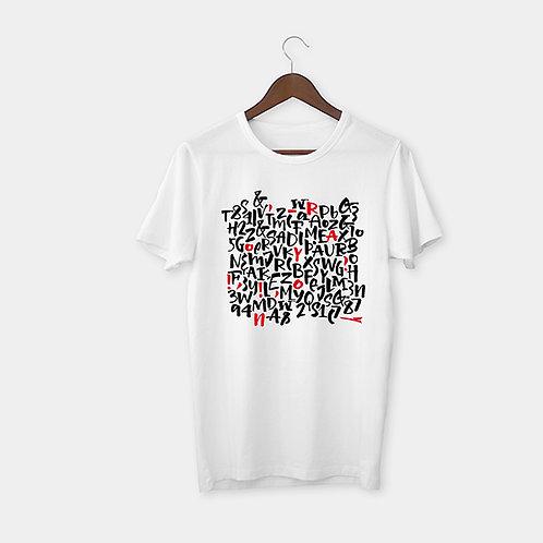T-Shirt Rayon - 028