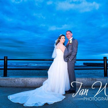 Sunderland Wedding-Roker Wedding