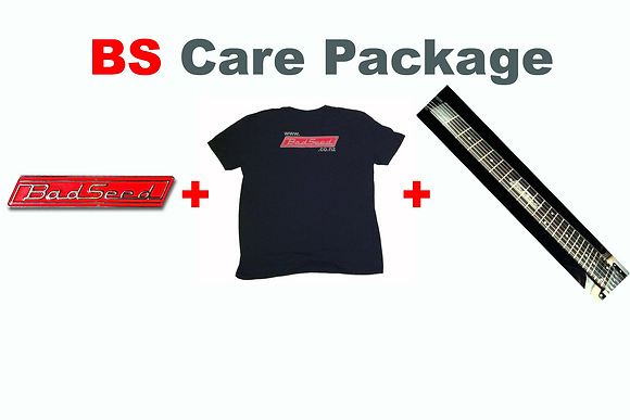 BS Care Package