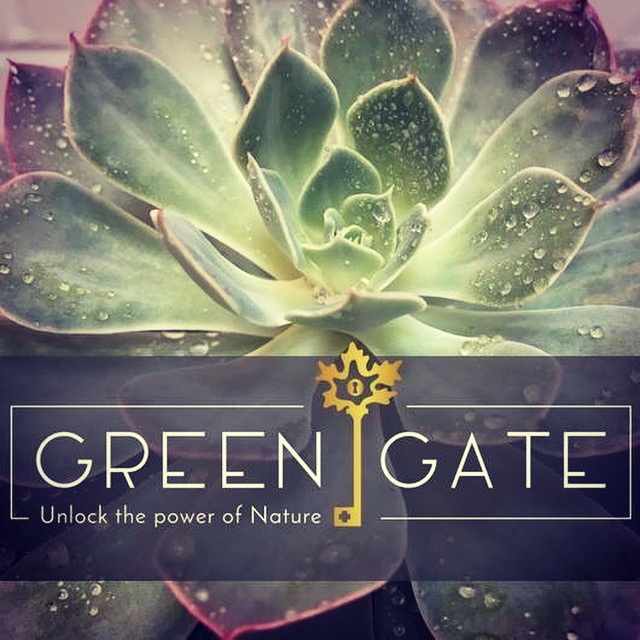 Home | Green Gate