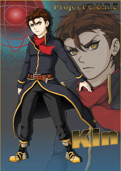 Kin-Special